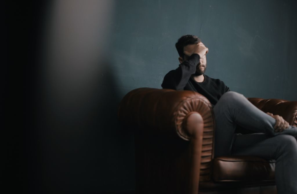Hot Topic Behavioral Treatments For >> Why Aren T Men Seeking Help For Their Mental Health Center For